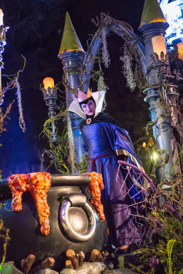 In a Halloween mood? These are the scariest theme park thrills at Disney and Universal