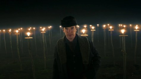 Benedict Cumberbatch in The Current War recensie