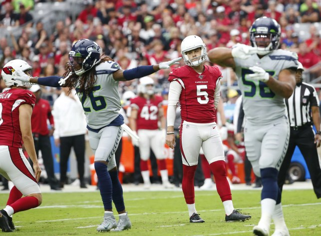 Opinion: Cardinals' loss to Seahawks should signal time for GM Steve Keim to start packing boxes