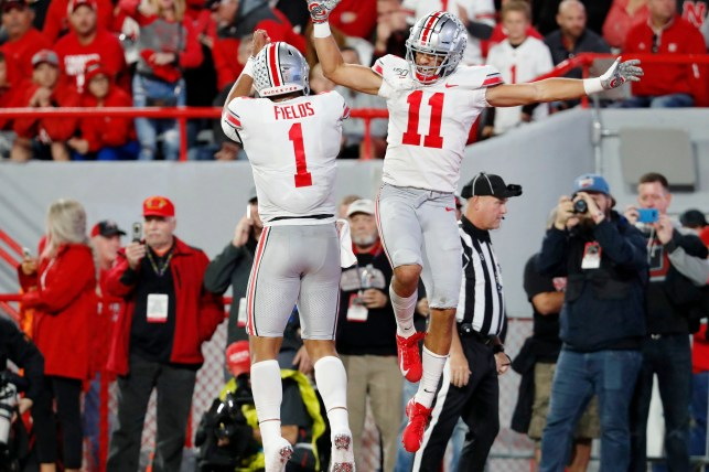 Bowl projections: Ohio State now No. 1 seed for College Football Playoff