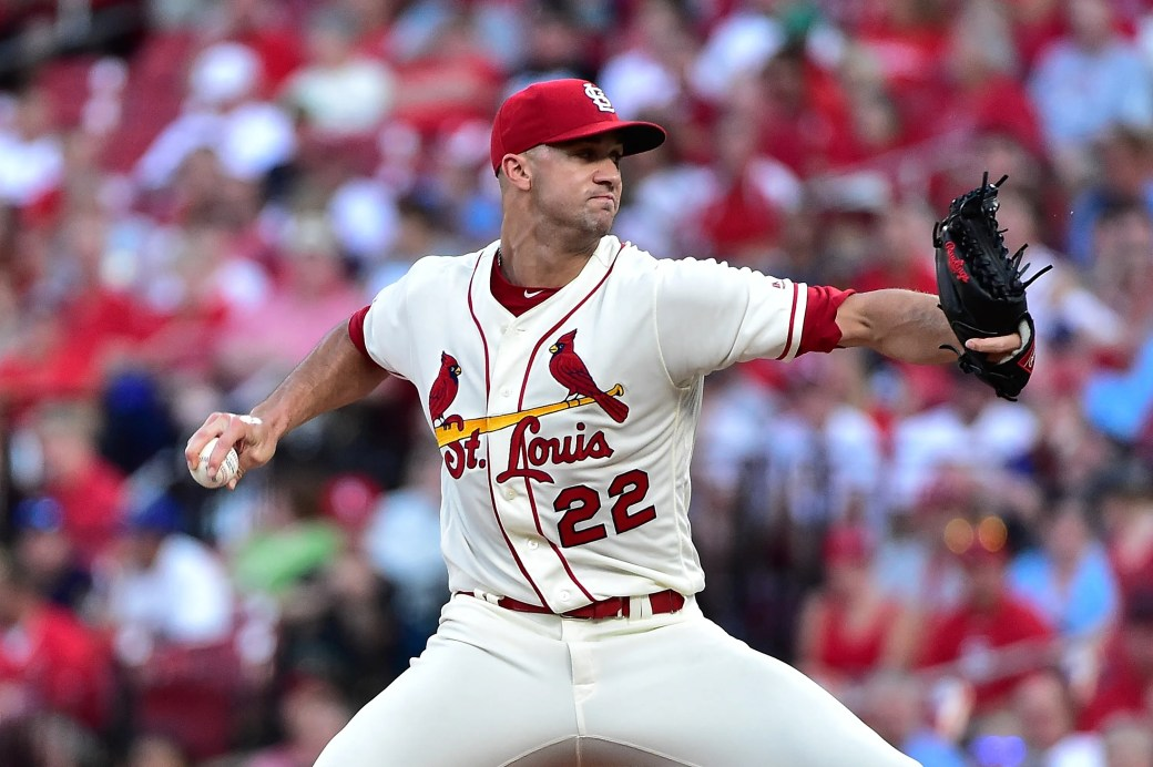 Cardinals pitcher Jack Flaherty allowed just 10 earned runs after the All-Star break.