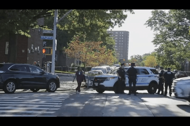 Second NYPD officer killed by friendly fire this year, compounding tragedy-filled 2019