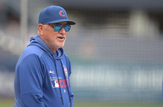 Opinion: Angels are no sure thing to land Joe Maddon as manager
