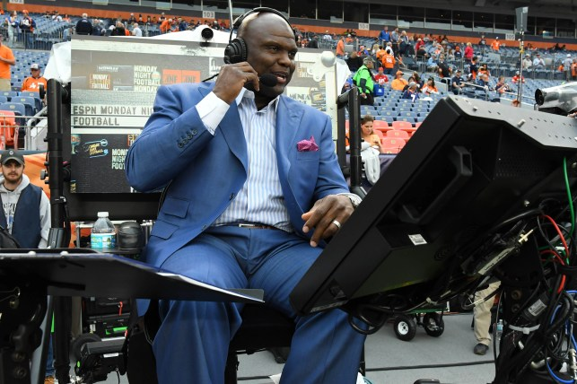 Booger just being Booger helped McFarland ascend to 'Monday Night Football' lead analyst