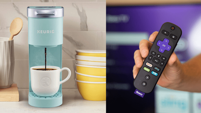 The 25 most popular things everyone is buying on Amazon right now