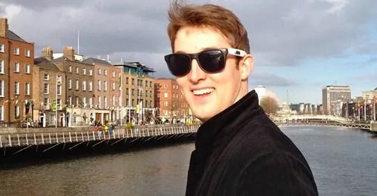 Derek John Gerlach, 28, died during an overdose in August.