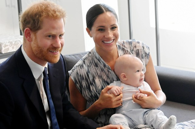 Prince Harry compares 'malicious' media coverage of Duchess Meghan to late Princess Diana