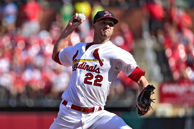 Jack Flaherty, baseball's hottest pitcher, leads Cardinals into NLDS against Braves