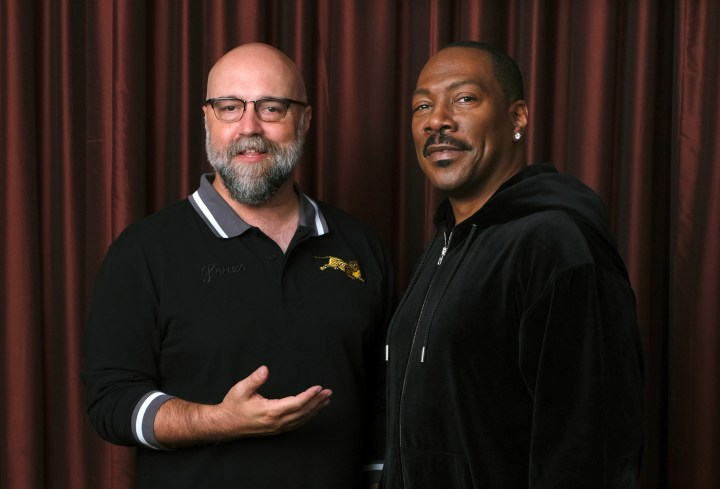Dolemite Is My Name': Craig Brewer, Eddie Murphy movie opens in Memphis