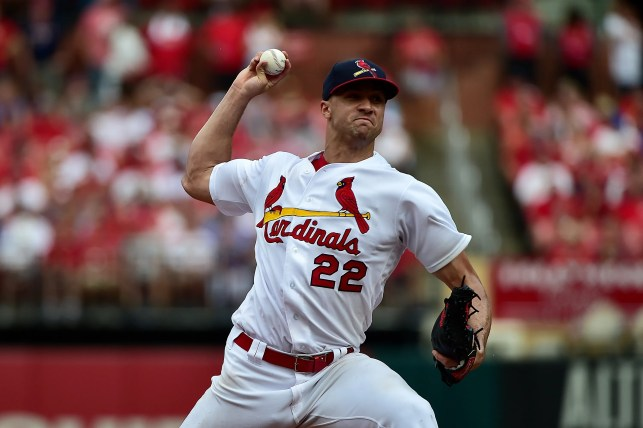 NL Division Series: Cardinals vs. Braves – Time, TV channel, starting pitchers