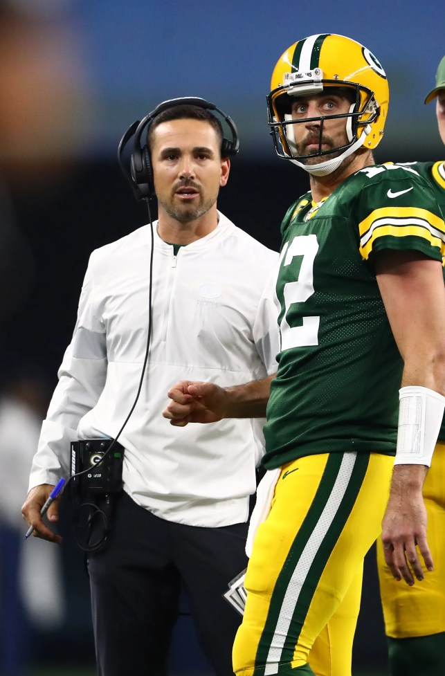 Opinion: Like it or not, Aaron Rodgers has no choice but to accept Packers' changes