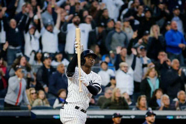 How to watch Yankees vs. Twins: MLB live stream, schedule, TV channel, start time for ALDS Game 3