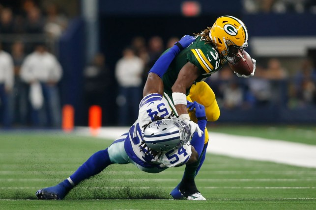 What happened to the Cowboys' run D vs. Packers? Jerry Jones, players explain
