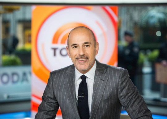 "Sexual misconduct allegations against former ""Today"" anchor Matt Lauer are explored in Farrow's ""Catch and Kill."""