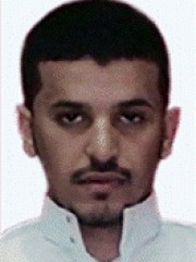 This undated file photo released Oct. 31, 2010, by Saudi Arabia's Ministry of Interior purports to show Ibrahim Hassan al-Asiri.