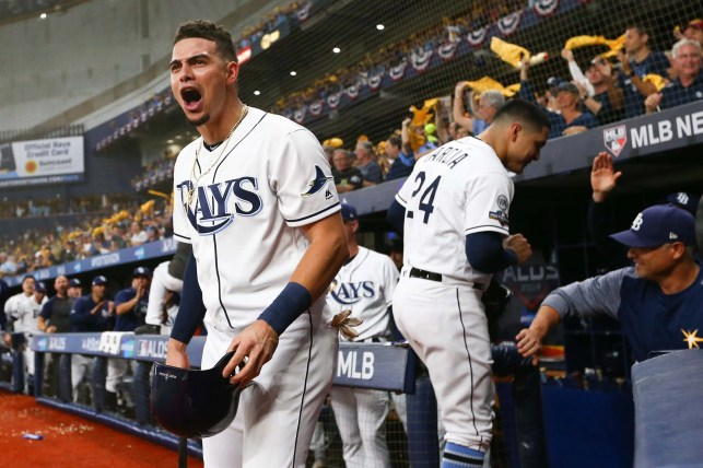 How to watch Astros vs. Rays: MLB live stream, schedule, TV channel, start time for ALDS Game 5