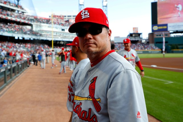 Cardinals manager Mike Shildt sorry for profanity – but not for passion – in leaked postgame speech