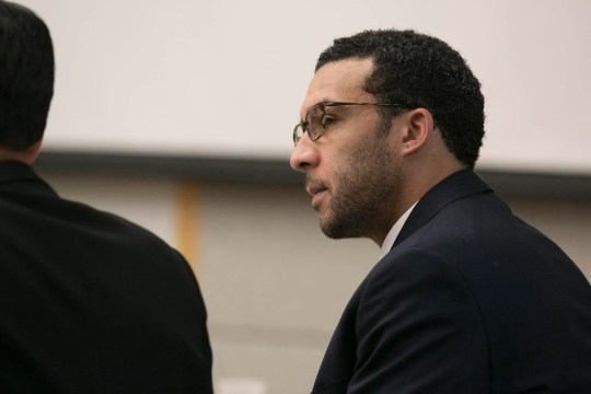 Kellen Winslow II was convicted in June on three counts, including raping a 58-year-old homeless woman in San Diego County. There is a retrial scheduled to start Oct. 24 on eight of the charges that hung the jury in the first trial.
