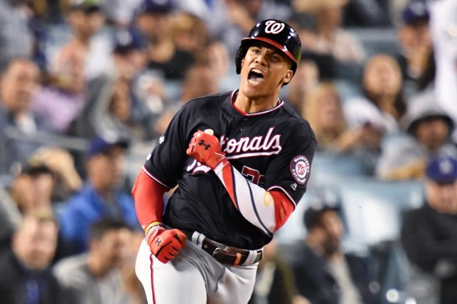 How to watch Cardinals vs. Nationals: MLB live stream, schedule, TV channel, start time for NLCS Game 1