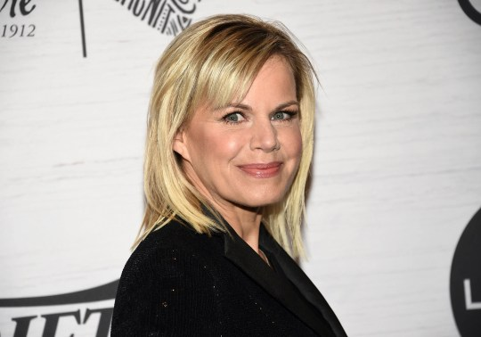 Gretchen Carlson can't partake in projects about Roger Ailes due to her 2017 settlement.