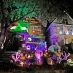 Halloween Decorations 6 Milwaukee Area Homes That Go All Out