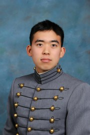 West Point Cadet Kade Kurita, 20, was found dead Tuesday, Oct. 22, 2019.
