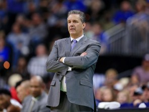 John Calipari leads Kentucky Wildcats in second decade as game adapts