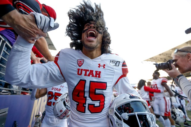 Football Four: Top 5 unchanged, but Oregon, Utah and Georgia move into prime position