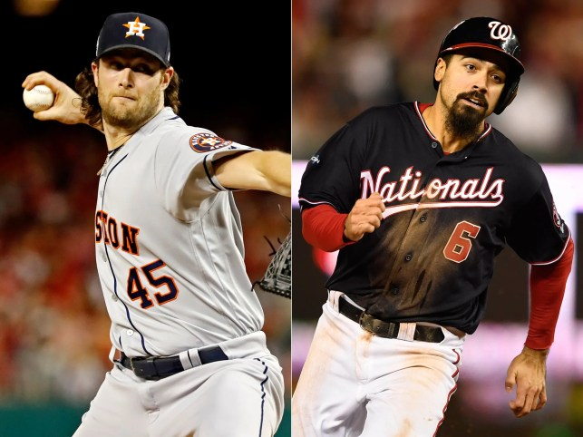MLB free agents: Ranking the 79 best players in the 2019-2020 class