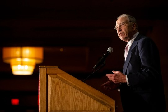 Republican Senator Chuck Grassley has had discussions with Major League Baseball about his concerns about their proposed reduction in MLB membership. Right now, three of the five Iowa Minor League teams could lose their MLB affiliations.