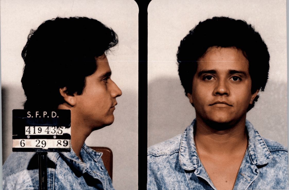 El Mencho's snuck into the United States and was caught selling drugs in the 1980s and 1990s in San Francisco.  He spent four years in prison and was deported.