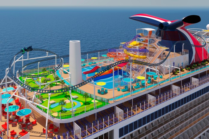 Carnival Cruise Line: COVID vaccine needed for July cruises