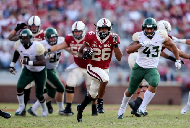 Five games in Week 12 that will impact the College Football Playoff race