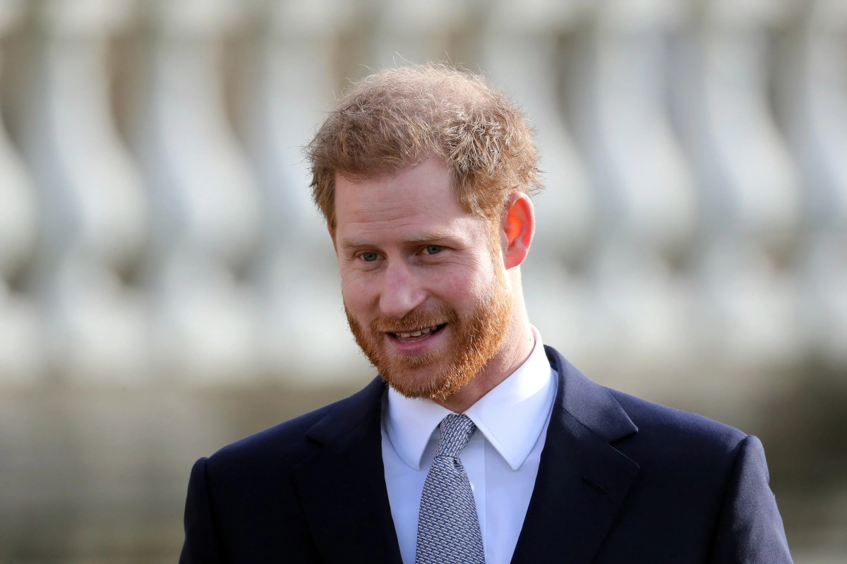 Prince Harry, Duke of Sussex, Patron of the Rugby Football League, organizes the 2021 Rugby League World Cup draws for men's, women's and wheelchair tournaments at Buckingham Palace on January 16 from 2020 in London, England. The 2021 Rugby League World Cup will take place from October 23 to November 27, 2021 in 17 cities in England.