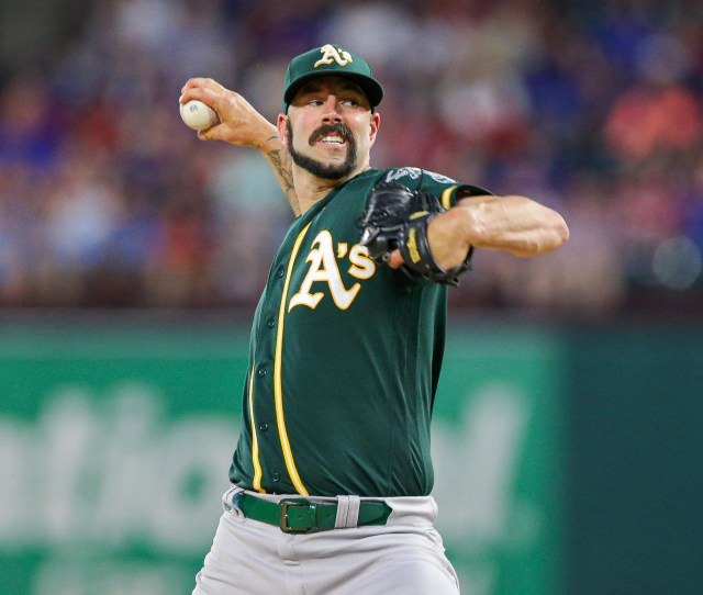 Houston Astros Mike Fiers Says He Does Not Need Extra Protection