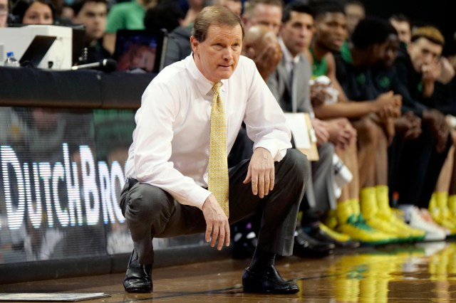 No. 25: Dana Altman, Oregon: $3,100,000 – Altman received a three-year contract extension after last season that added $100,000 to the $200,000 increase he already had been scheduled to get for this season. He's now set for a raise of $225,000 next season and then increases of $300,000 and $250,000 in the following two seasons. His perks continue to include, upon presentation of proper receipts, up to $25,000 a year to reimburse him for travel expenses by him to visit friends or relatives, travel expenses by him to have relatives or friends visit, or travel expenses by him to have friends or relatives attend Oregon athletic events.