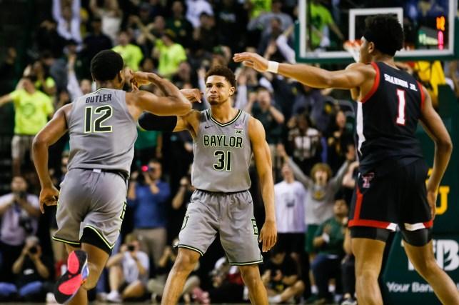 College basketball's way-too-early preseason top 25 teams for the 2020-21 season