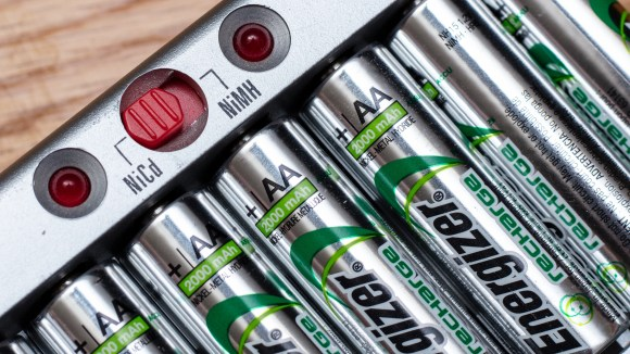 Stock up on batteries for all your devices/