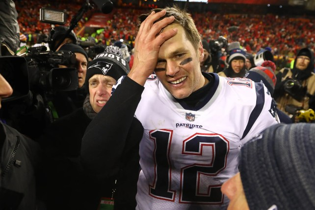 Opinion: Why is Tom Brady leaving Patriots for Buccaneers? Simple — because he can