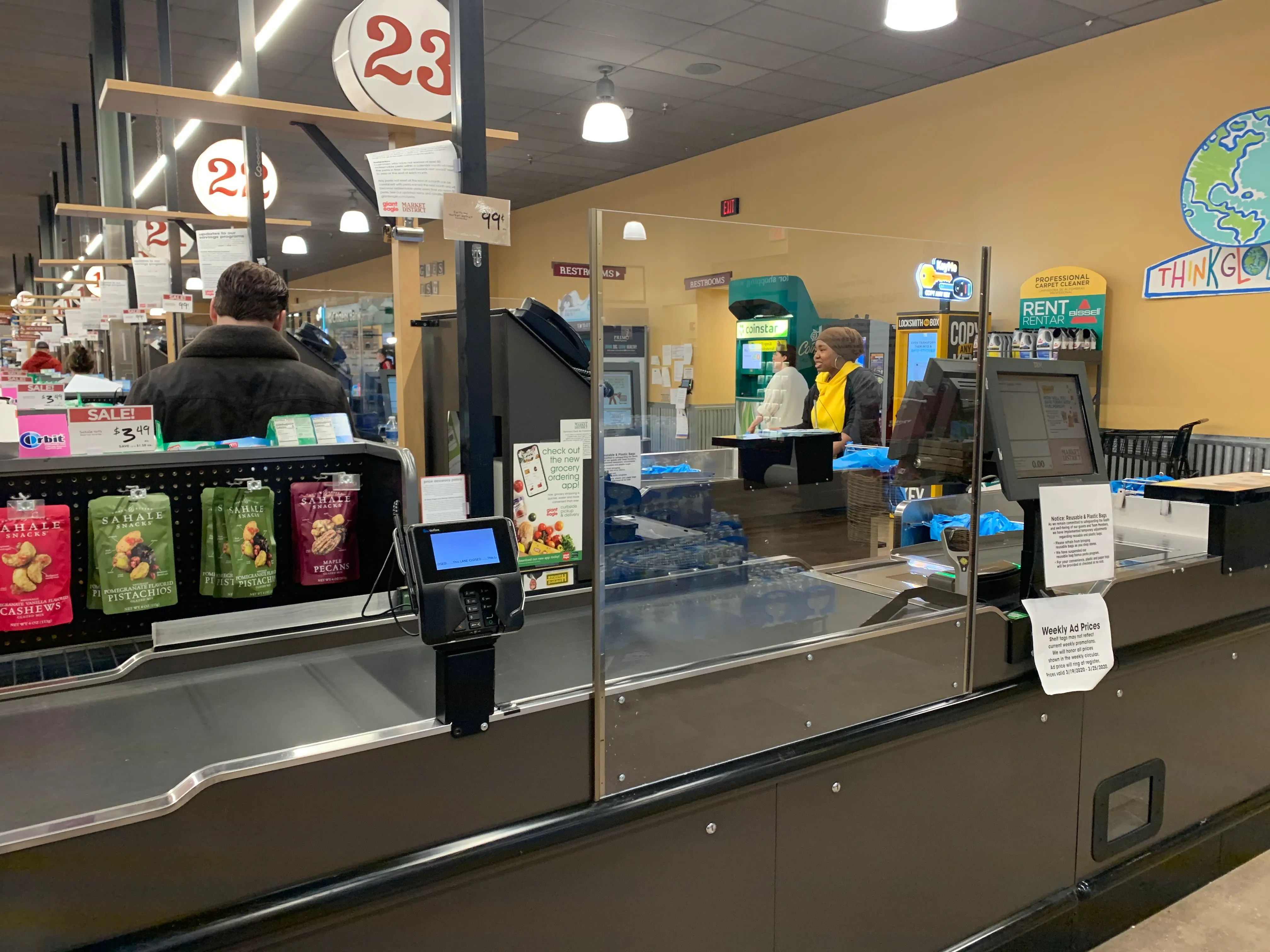 Fresh Thyme Market Store Hours