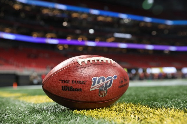 NFL officially expands playoff field from 12 teams to 14 starting in 2020 season