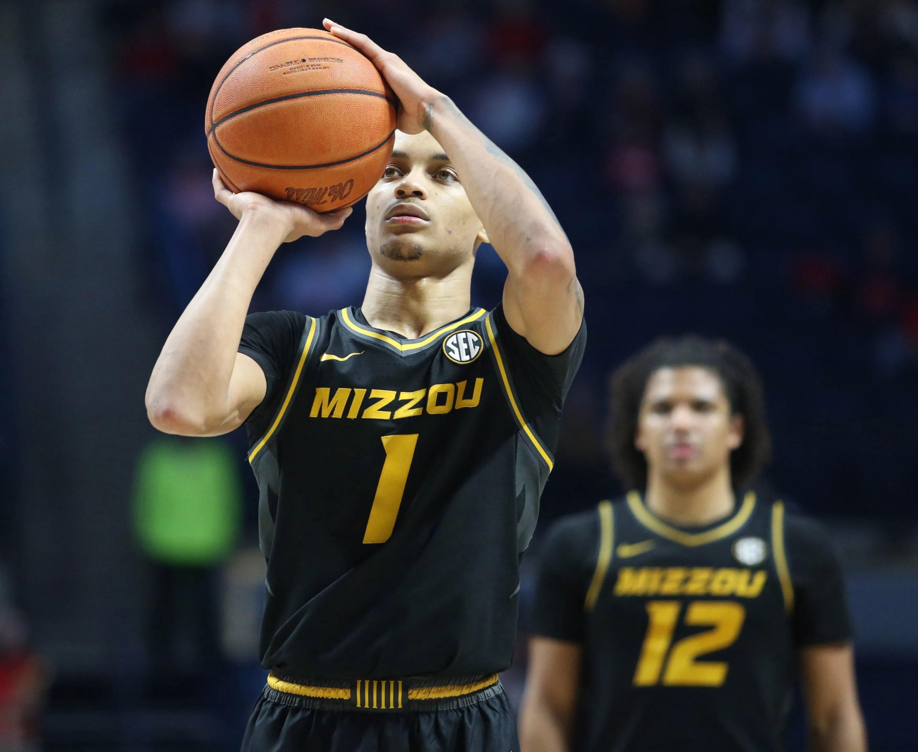 Memphis' Lester Quinones, DJ Jefferies among 2021 NBA ...