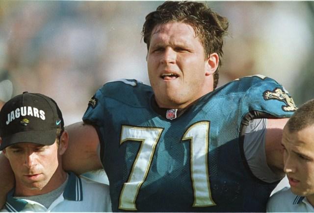 Tony Boselli, former NFL player