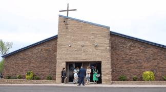 Kentucky Church Files Brief Against Gov. Beshear