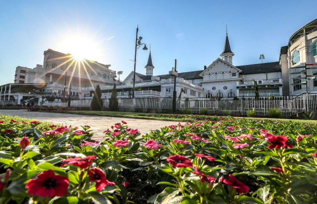 Questions that need to be answered to ensure the 2020 Kentucky Derby is safe