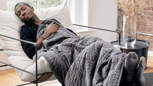 Best gifts of 2020: Gravity Blanket