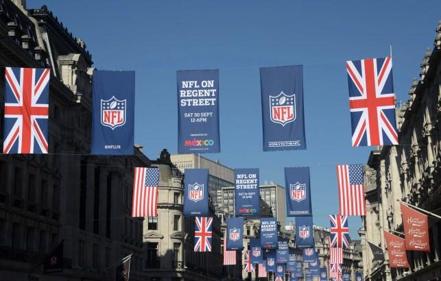 NFL to nix International Series games in 2020 regular season, per report