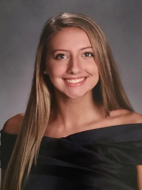 Lauren Stavac, Delaware Valley Regional High School