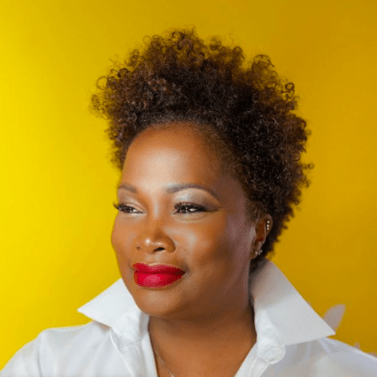 Lois Hines is the founder of Tropic Isle Living, a haircare company that has seen a rise in new customers in the wake of protests.