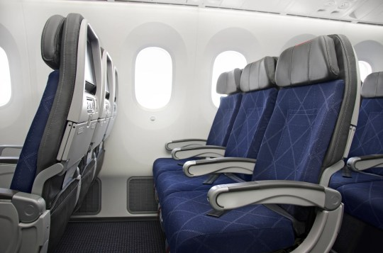 American plans to begin selling middle seats again. United, Spirit and Allegiant already do.